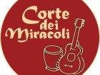 Logo CORTE DEI MIRACOLI
