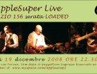 Live 19 dicembre @ Spazio 159