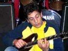 Matteo Giaculli - Guitars