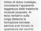 Respiro, recensione su Rockerilla maggio 2015. Paolo Antonelli/Pablo e il mare