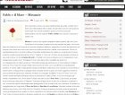 Miramòr, recensione su Rockambula