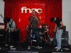 Asphalt showcase @ FNAC (Roma)