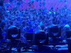 Il pubblico del concerto dei JoyCut