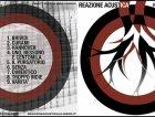RADICI FANTASMA - Reazione Acustica - Copertina