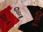 t-shirts Buona sopravvivenza