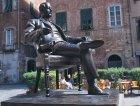 Giacomo Puccini (1848-1942)- Lucca