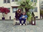 Tentativi riusciti di autoscatto (a Zurigo)