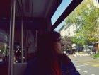 Sul tram a Basilea