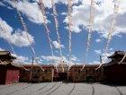 Tempio, Ganzi Tibetan autonumous region.