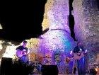 Live  Castello di Squillace