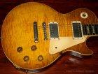 9. Gibson Les Paul Standard, 1960