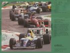 Andrea Sartori - Grand Prix