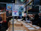 Mega Record & CD Fair 2015