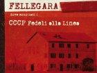 Fellegara, il libro sulla storia dei CCCP