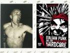 I dvd dedicati alla scena punk hardcore italiana