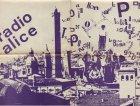 Il poster di Radio Alice