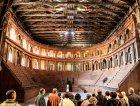 Teatro Farnese - Parma