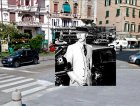 David Bowie a Genova