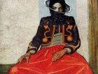 Xscape di Michael Jackson + The Zouave di Vincent Van Gogh