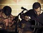 stefano e Jono Manson - Roma 08