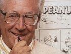 #3. Charles Schulz - 12 febbraio 2000 (fumettista)