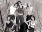 Le E.V.A., pop-rock band femminile, nate a Milano nel 1994.