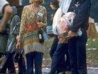 Le donne di Woodstock nel '69