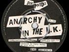 Sex Pistols - Anarchy In The Uk/No Fun