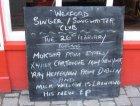 Wexford tour Irlanda 2008
