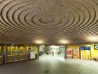 Nationaltheatret Station - Oslo, Norvegia