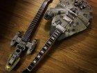 Le chitarre di Star Wars
