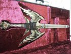 The Angel Sword Guitar