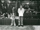 New Boots and Panties!!, Ian Dury, Stiff Records 1977