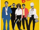 The B-52's, The B-52's, Warner Bros. Records 1979