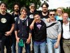 Pegorock 2016 - Falqui della Strada - foto di gruppo e crew
