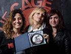 Premio Best Song ai Livorno Music Awards 2016