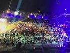 Una panoramica del concerto
