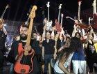 Saturnino tra i bassisti