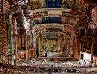 Gary Palace Theatre, Indiana
