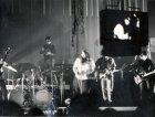 Un concerto allo Space Electronic di Firenze