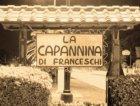 La Capannina (Forte dei Marmi, Versilia)