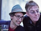 Jet Set Roger & Andy Rourke
