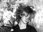 Metallari e punk degli anni '80