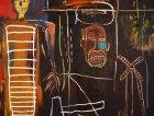 Air Power di Basquiat