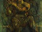Mendica di Francis Picabia