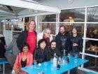 Varuni, Brian, Appino, Eugenio Chadbourne, Karim, Toffler e Ufo