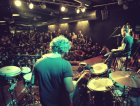 Buzzy Lao Live at JAZZ CLUB TORINO