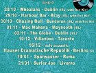 summer melodies tour