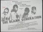 The Blank Generation (1976, di Amos Poe e Ivan Kral)
