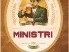 I Ministri dentro una pubblicità della Birra Moretti